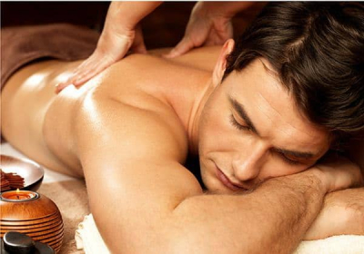 Massage Treatment Modalities Deep Tissue Massage