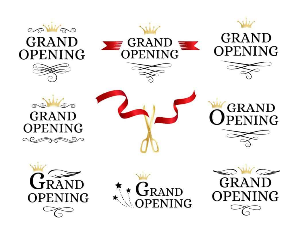 Davie Village Registered Massage Therapy Grand Opening