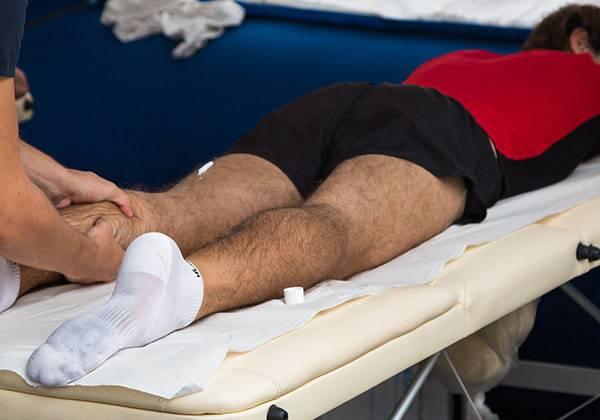 Massage Treatment Modalities Sports Massage