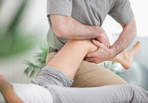 Joint Mobilization Massage