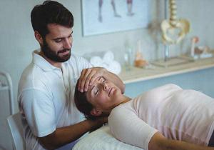 Treating Whiplash With A Rehabilitation Massage