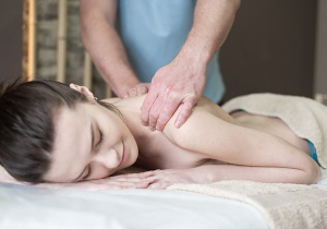 Cold and Flue Massage