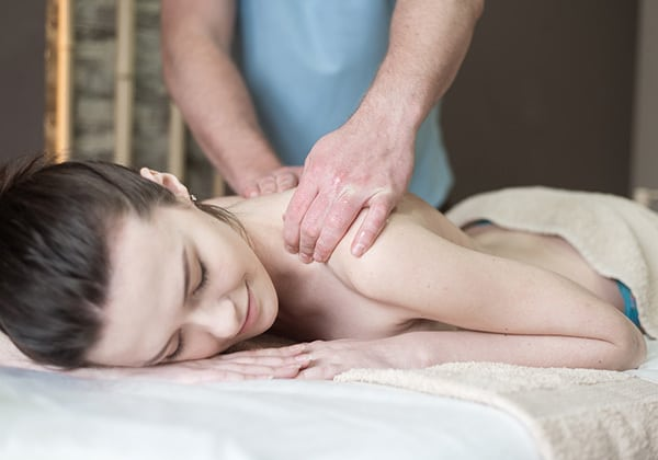 Therapeutic Massage to Conquer Vancouver's Cold and Flu Season