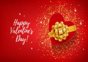 Valentine's Day Registered Massage Therapy Gift Certificates