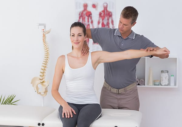 What is a Registered Massage Therapist