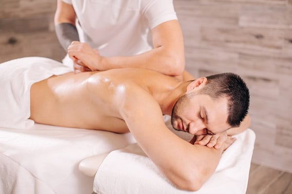 Three Benefits of a Deep Tissue Massage