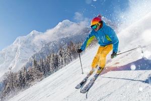 Winter Sports Massage