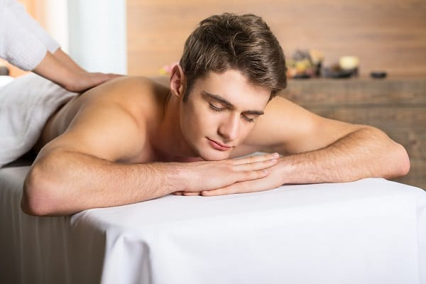 How the Right Atmosphere Enhances Your Massage