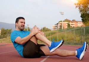 Massage after Injury