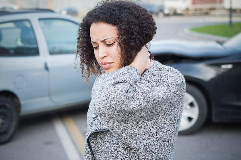 Massage Therapy for Motor Vehicle Accidents (MVAs)