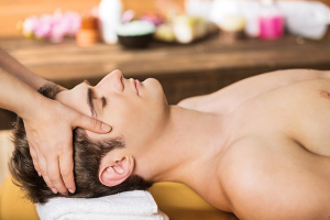 Massage Therapy for HIV Patients
